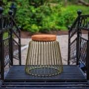 Sound stool bridge 1