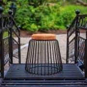 Sound stool bridge 2