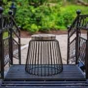 Sound stool bridge 3