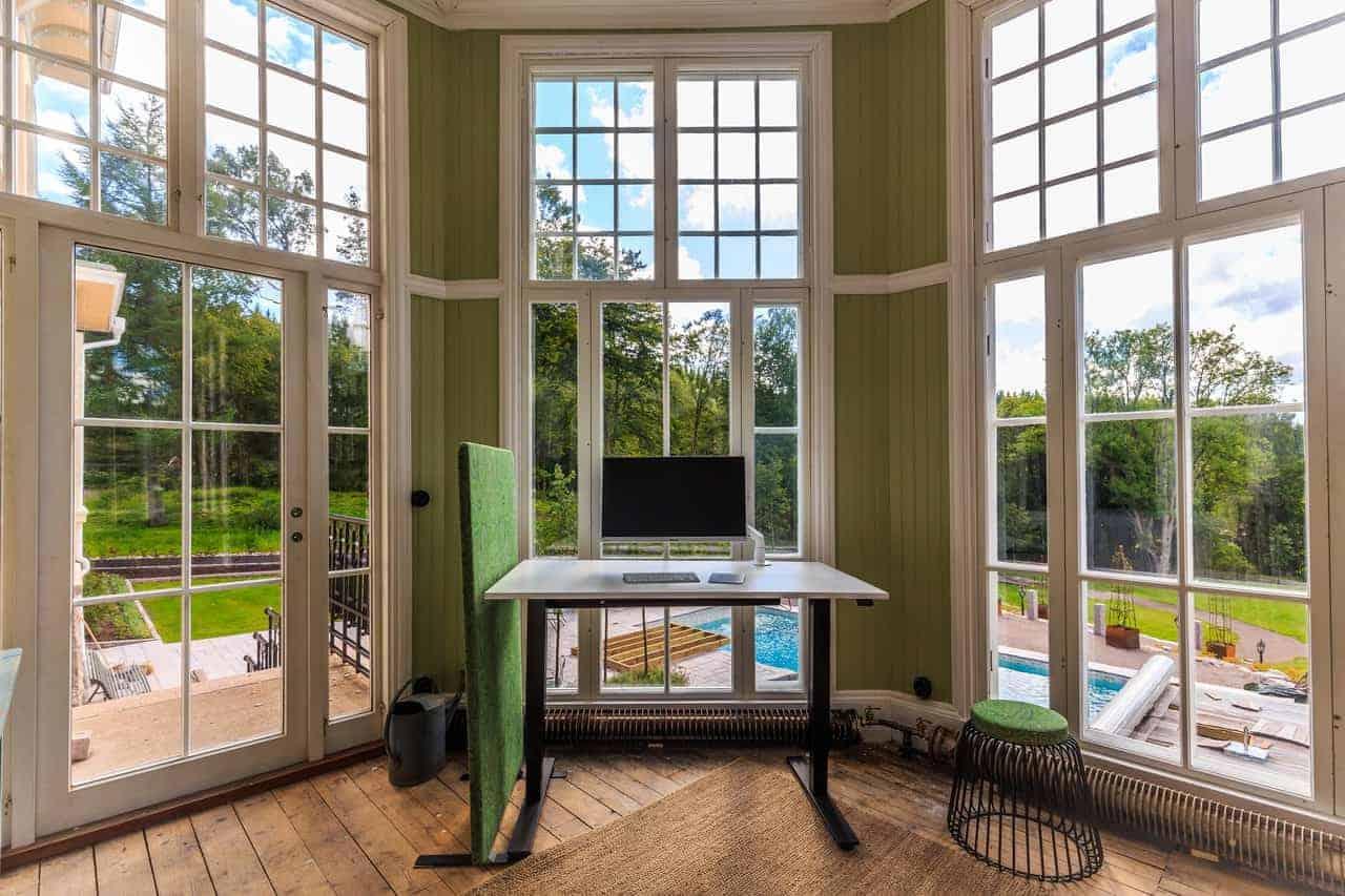 xrozz floorscreen 1400mm boom interior. Black Bedroom Furniture Sets. Home Design Ideas