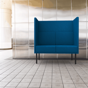 Sign Acoustic Sofa